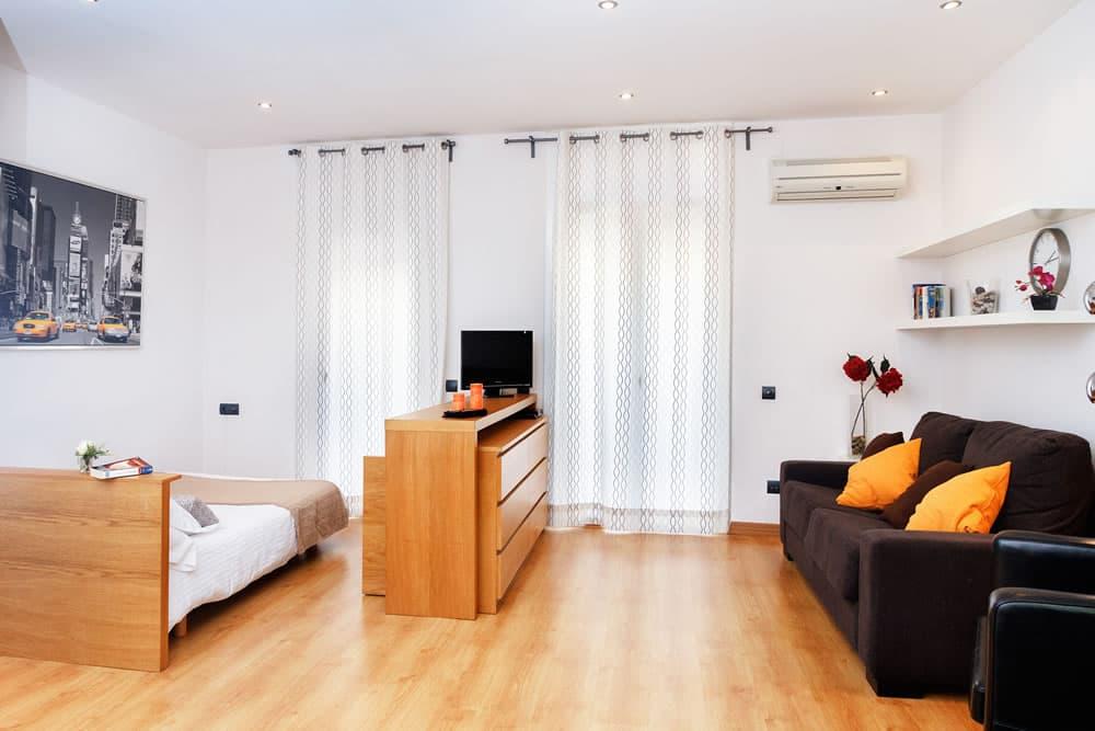 Apartament Bonavista