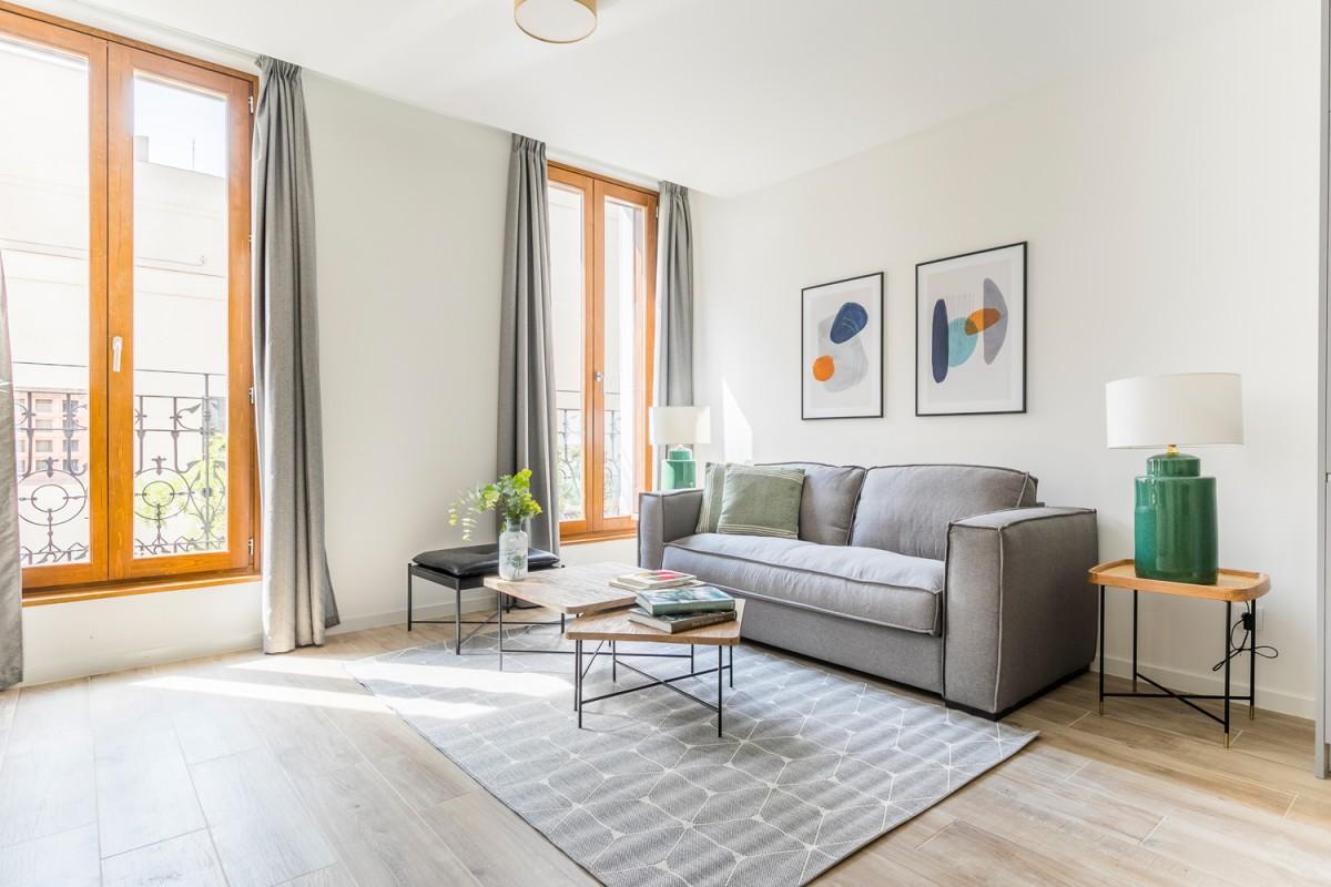 Goya Apartments Deluxe