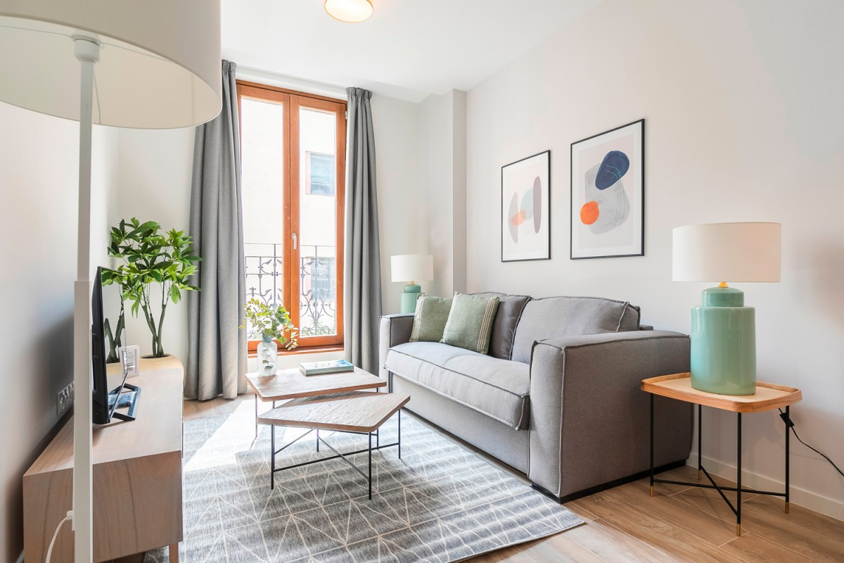Goya Apartments Superior with Two Bedrooms