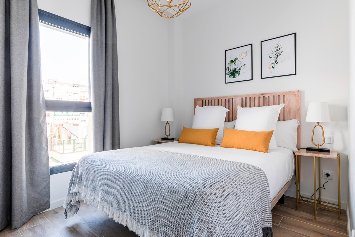 Goya Apartments with Two Bedrooms