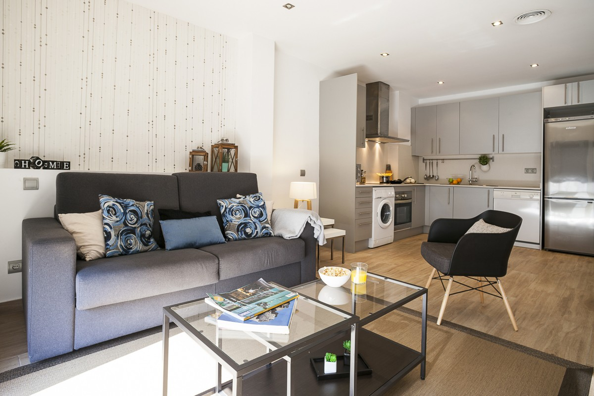 Mozart Two Bedroom Apartment