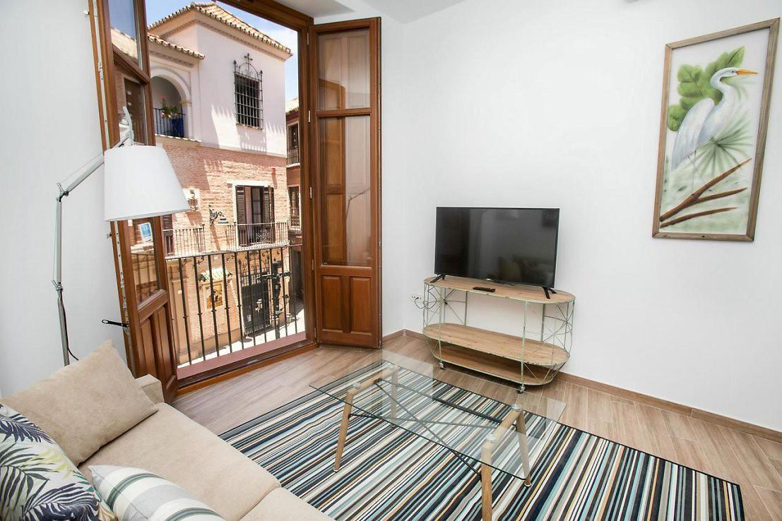 Feelathome Mártires Apartments One Bedroom