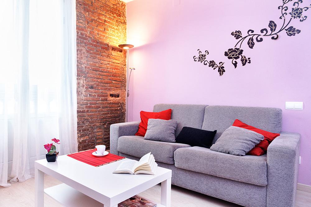 Apartamento Pelai D