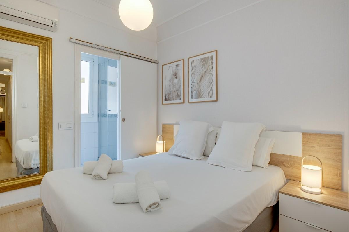 Sagrada Familia III Apartment