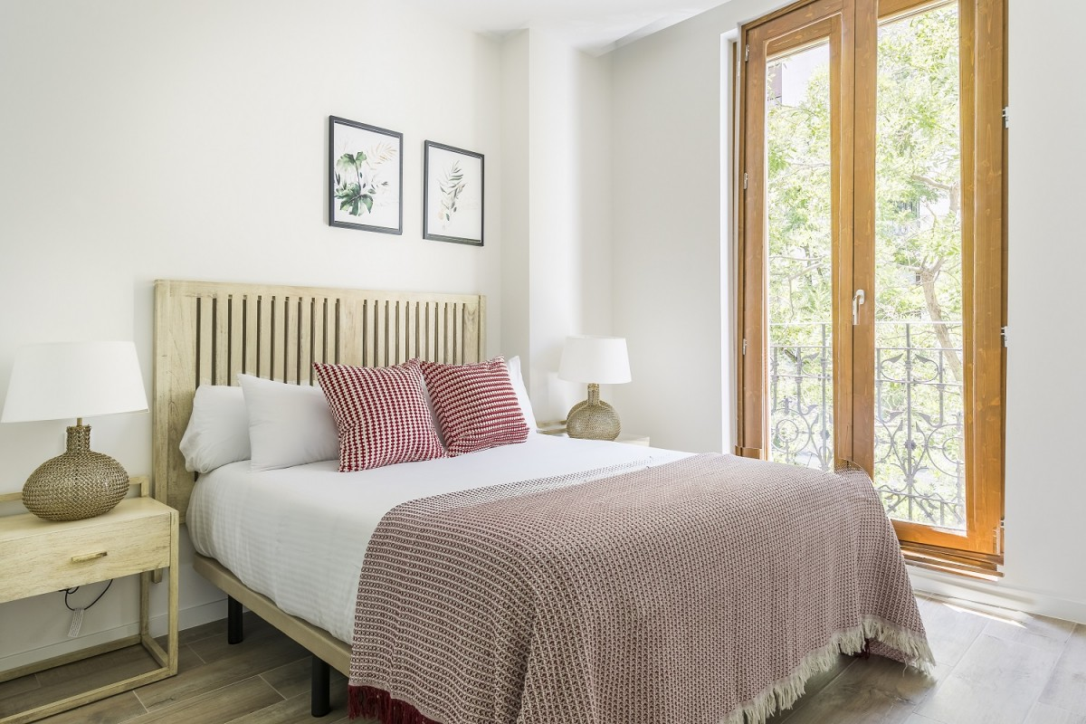 Feelathome Goya Apartments Madrid