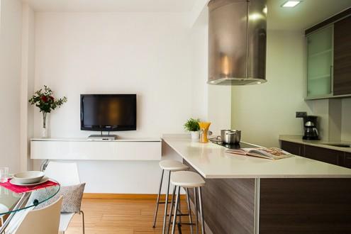 Appartement Marquet III