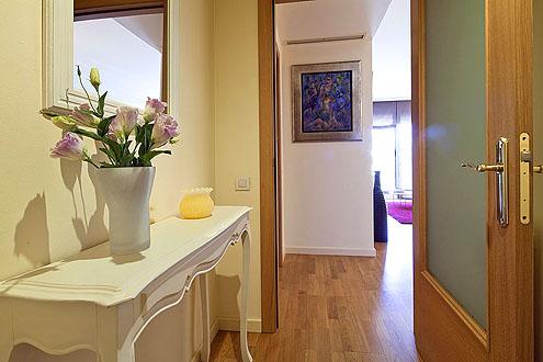 Apartment Gran Via Luxury