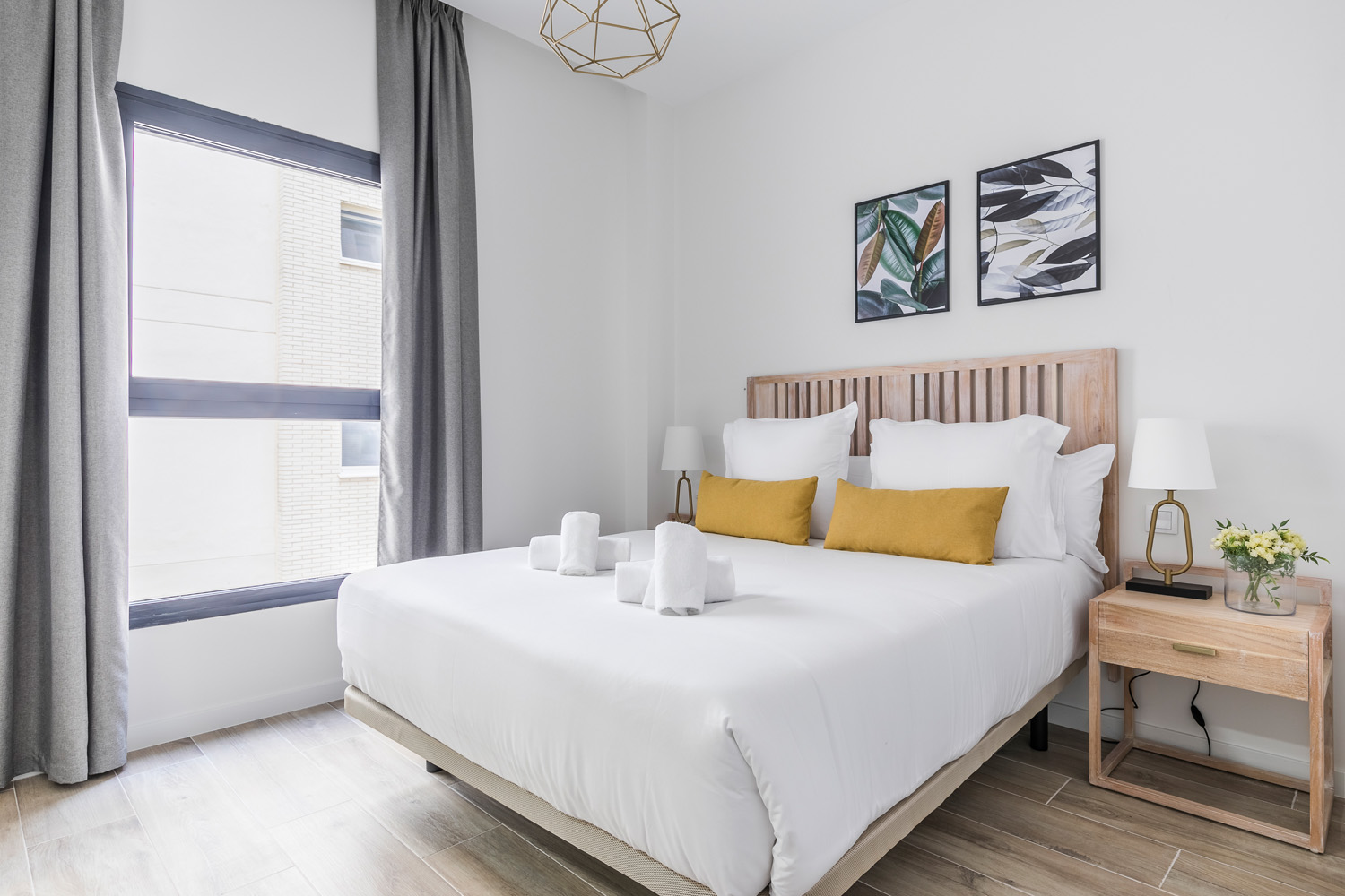 Goya Apartment Deluxe (tipo A)