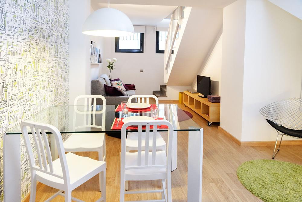 Appartement Marquet G
