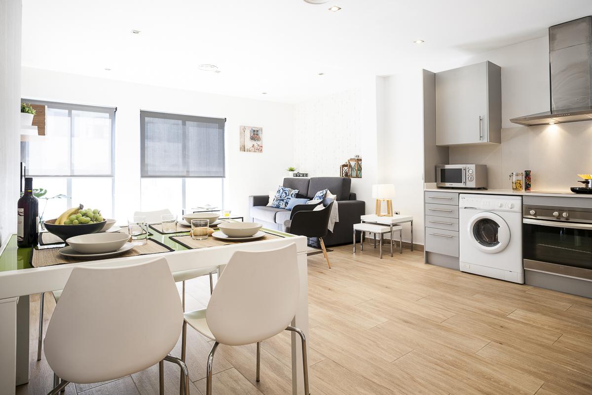 Apartamento Mozart 33