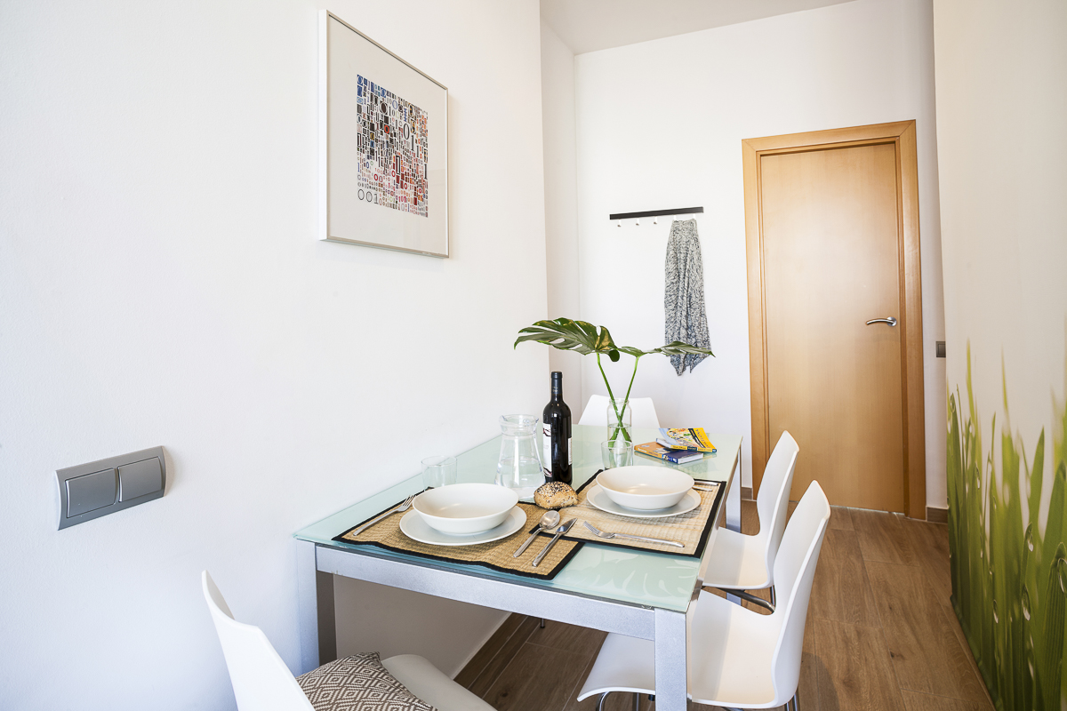 Apartament Mozart 41