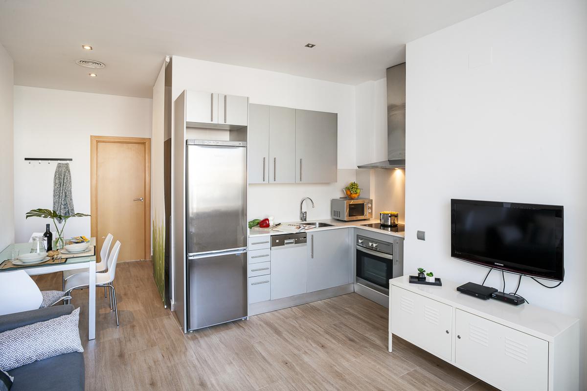 Apartamento Mozart 41