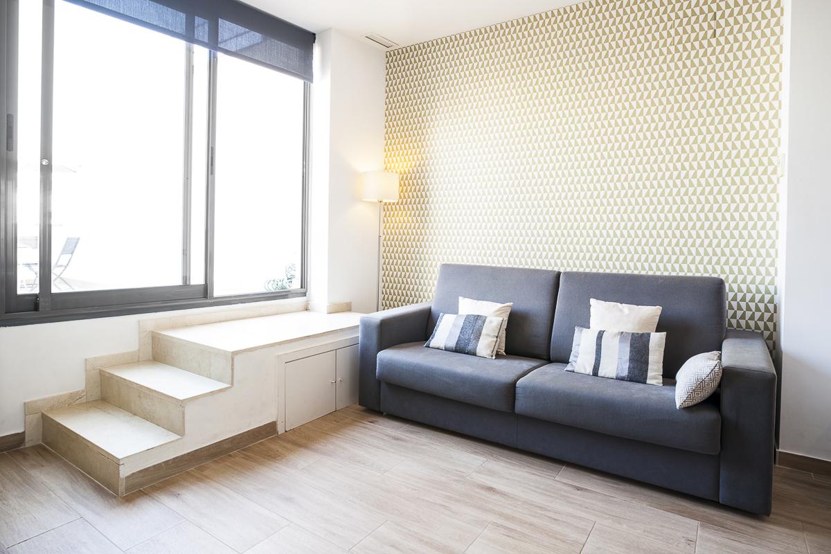 Apartamento Mozart 42