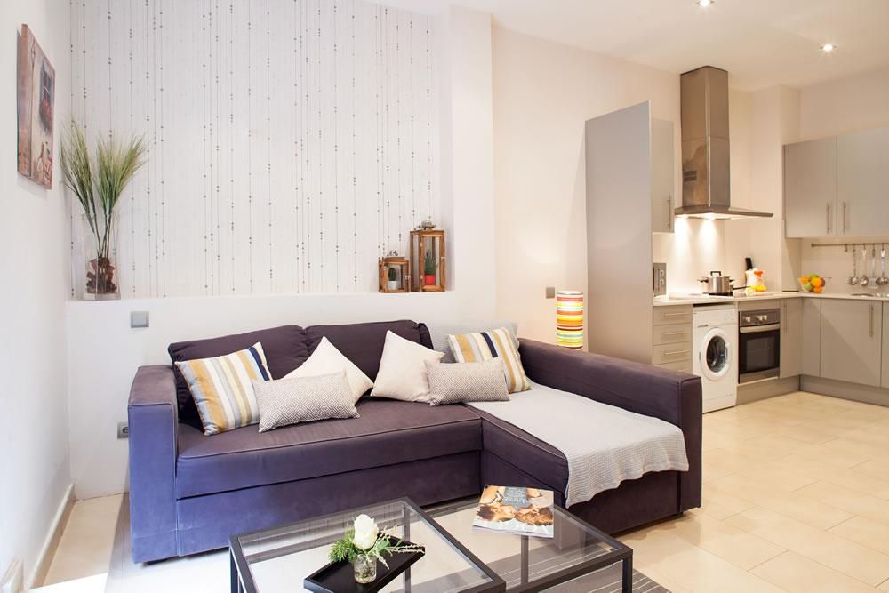 Mozart B3 Apartment
