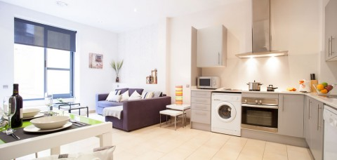http://www.feelathomeapartments.com/Mozart B3 Apartment