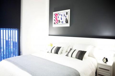 http://www.feelathomeapartments.com/Poblenou Beach 14 Apartment