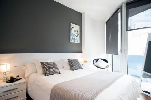 http://www.feelathomeapartments.com/Poblenou Beach 21 Apartment