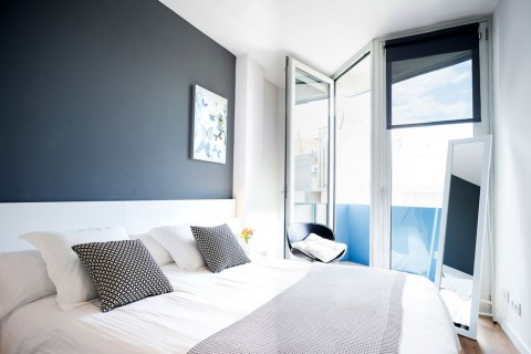 https://www.feelathomeapartments.com/Poblenou Beach 21 Apartment