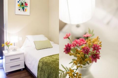 https://www.feelathomeapartments.com/Poblenou Beach 22 Apartment