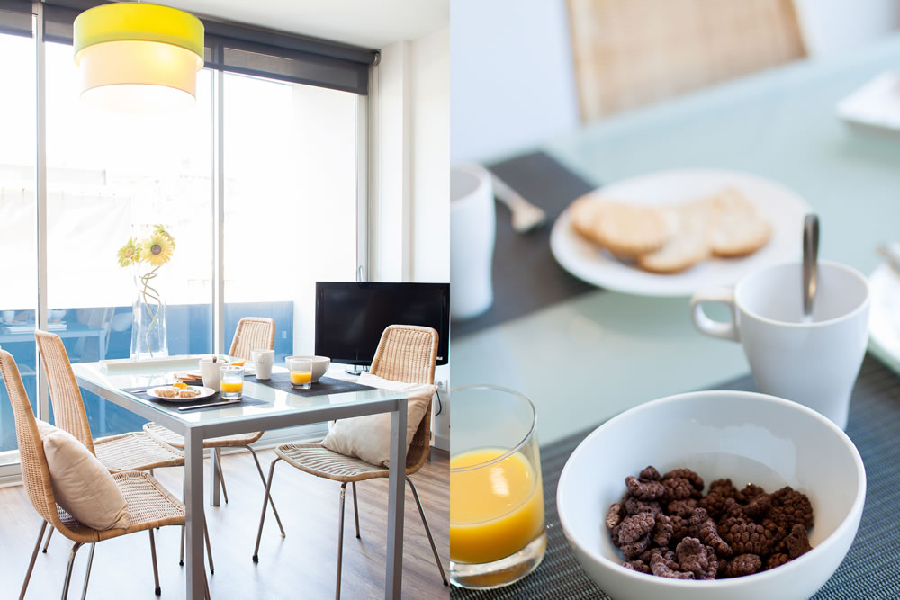 http://www.feelathomeapartments.com/Apartamento Poblenou Beach 22