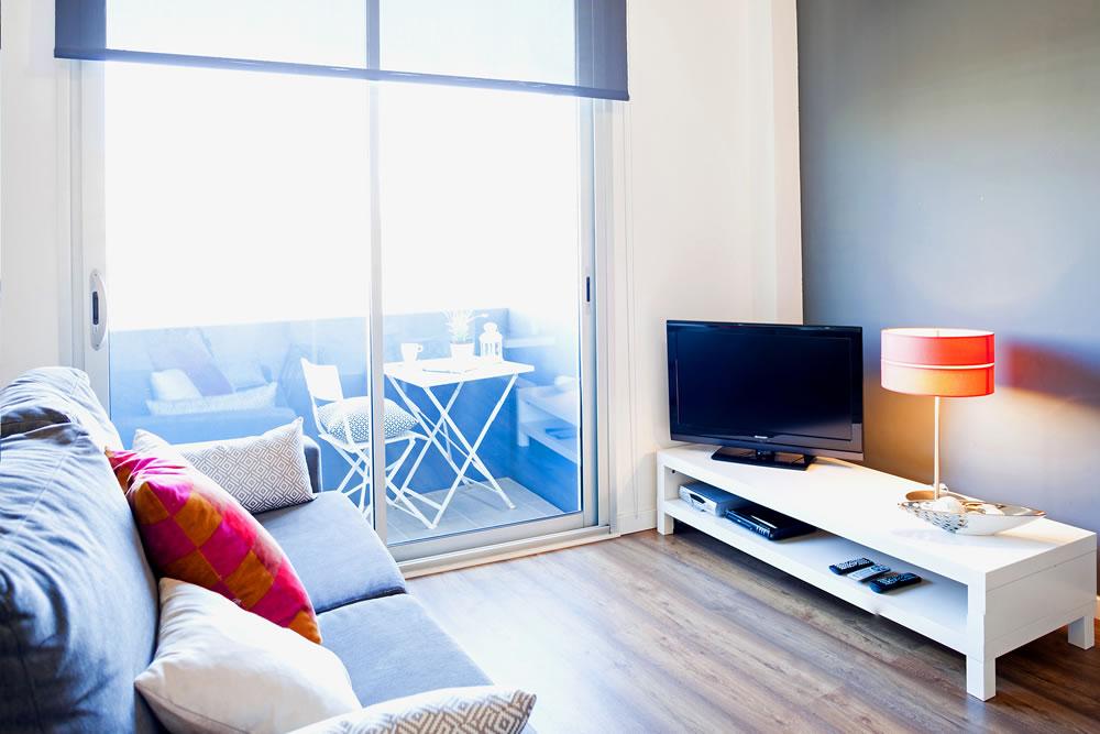 Poblenou Beach 31 Apartment