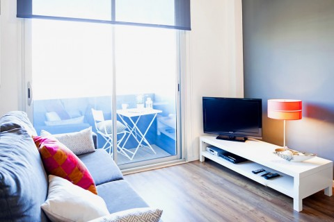 https://www.feelathomeapartments.com/Poblenou Beach 31 Apartment