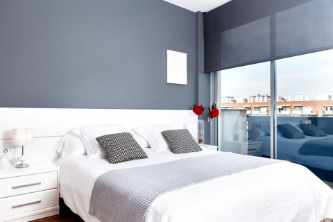https://www.feelathomeapartments.com/Apartament Poblenou Beach 42