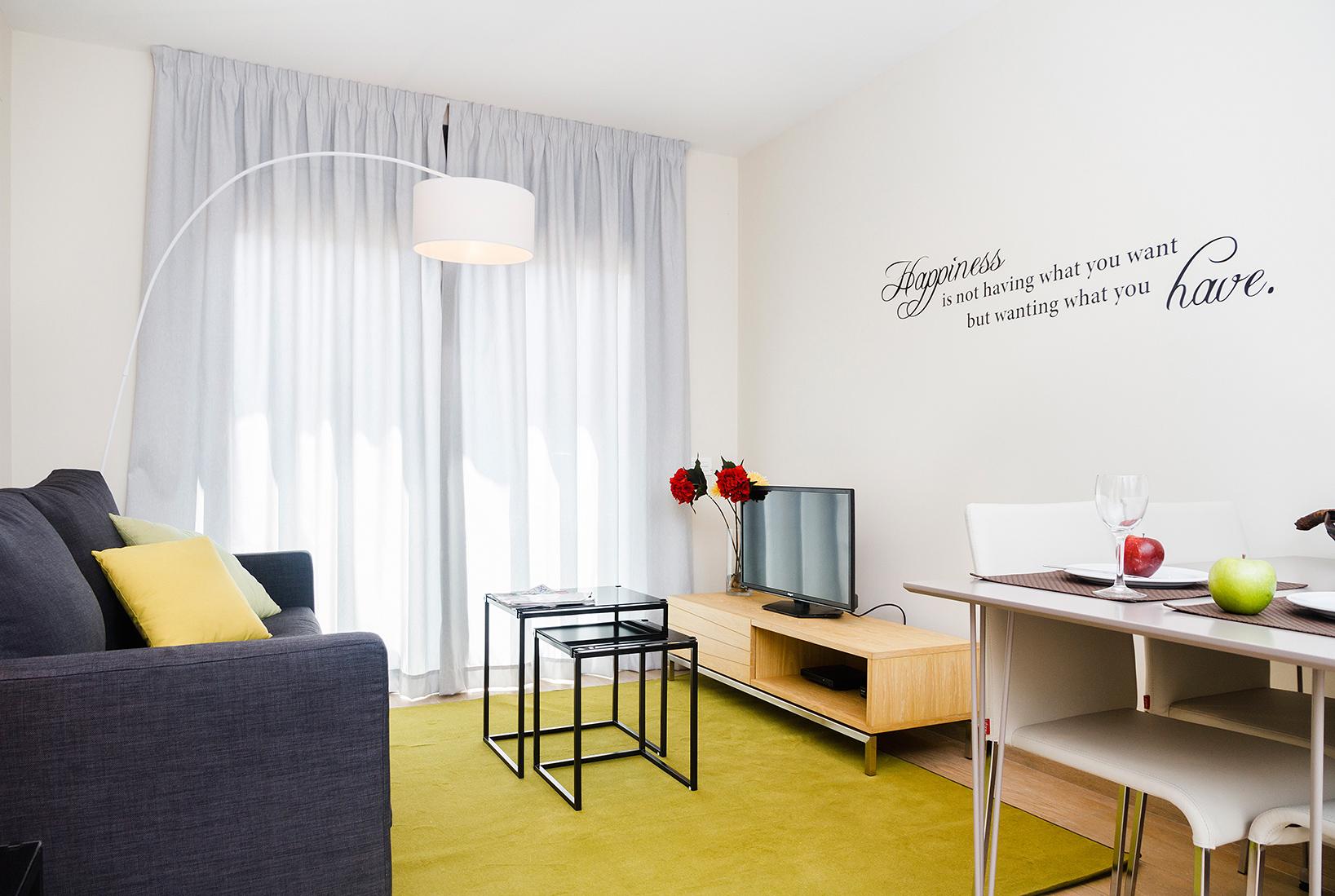 Plaza 28 Apartment