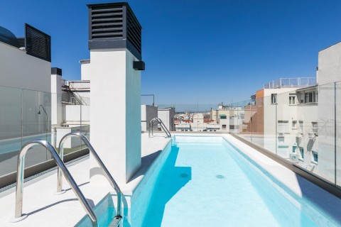 https://www.feelathomeapartments.com/Goya Apartment Deluxe (tipo A)