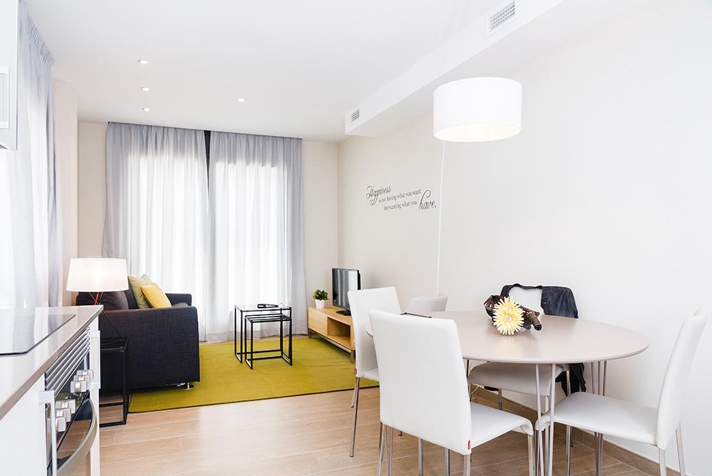 Plaza 36 Apartment