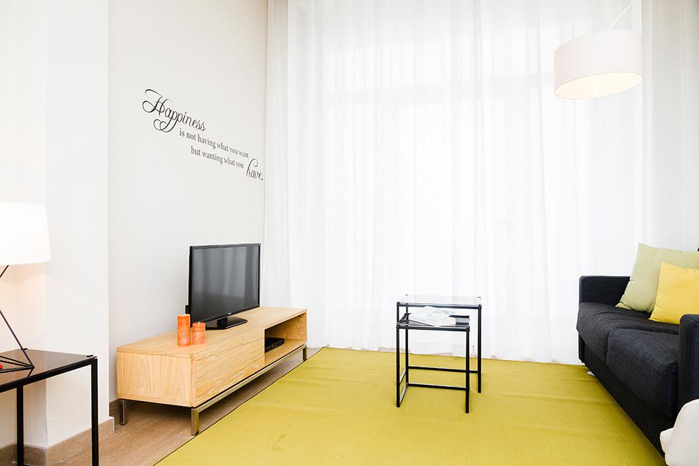 Plaza B1 Apartment