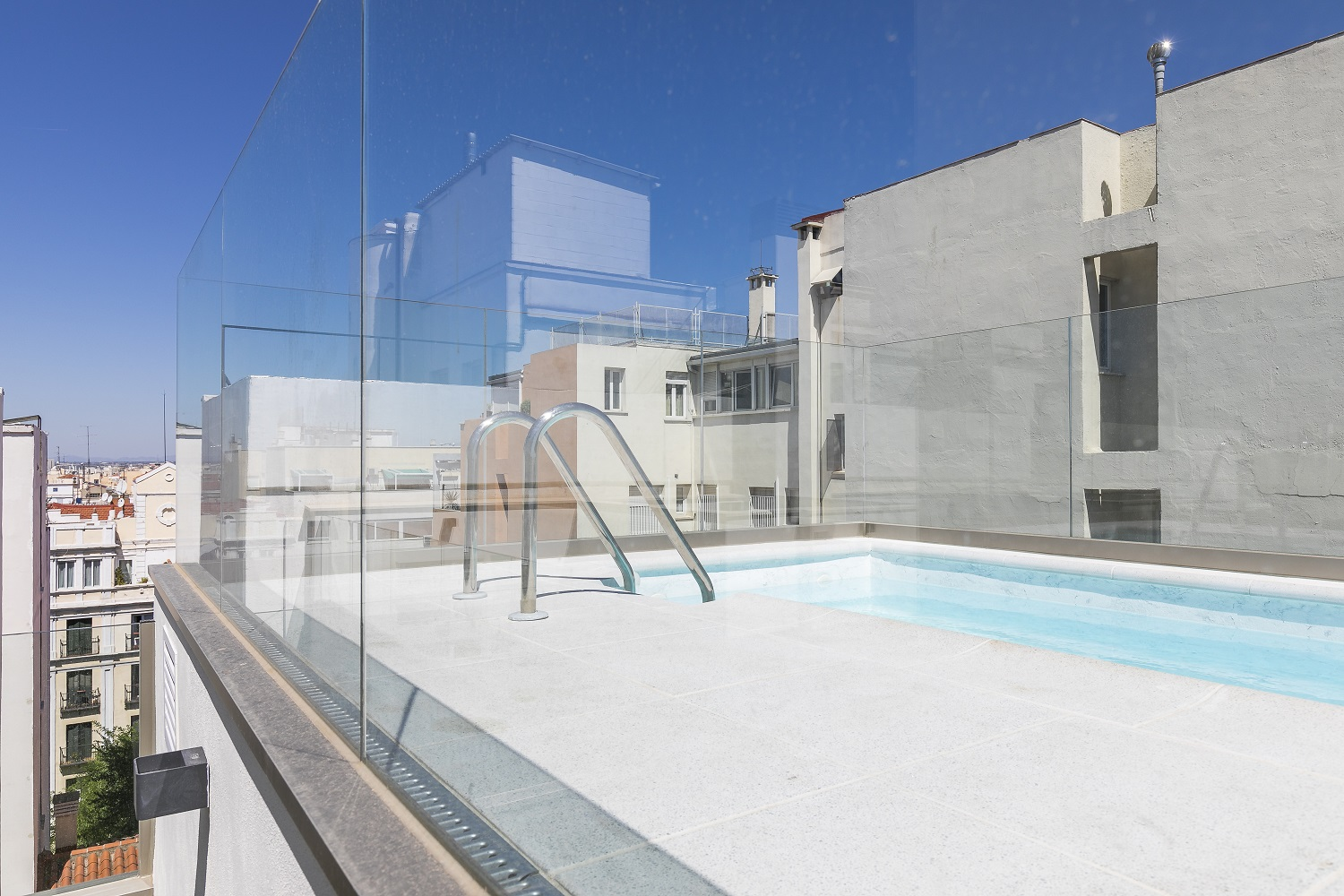 Goya Suites One Bedroom With Terrace