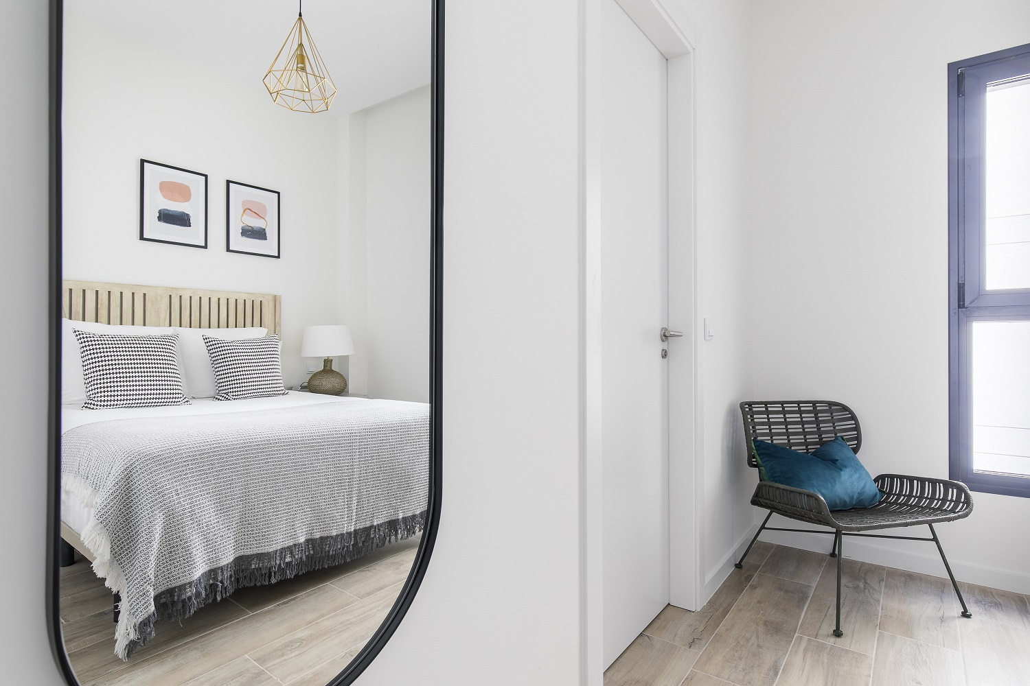 Goya Suites Apartment with Two Bedrooms