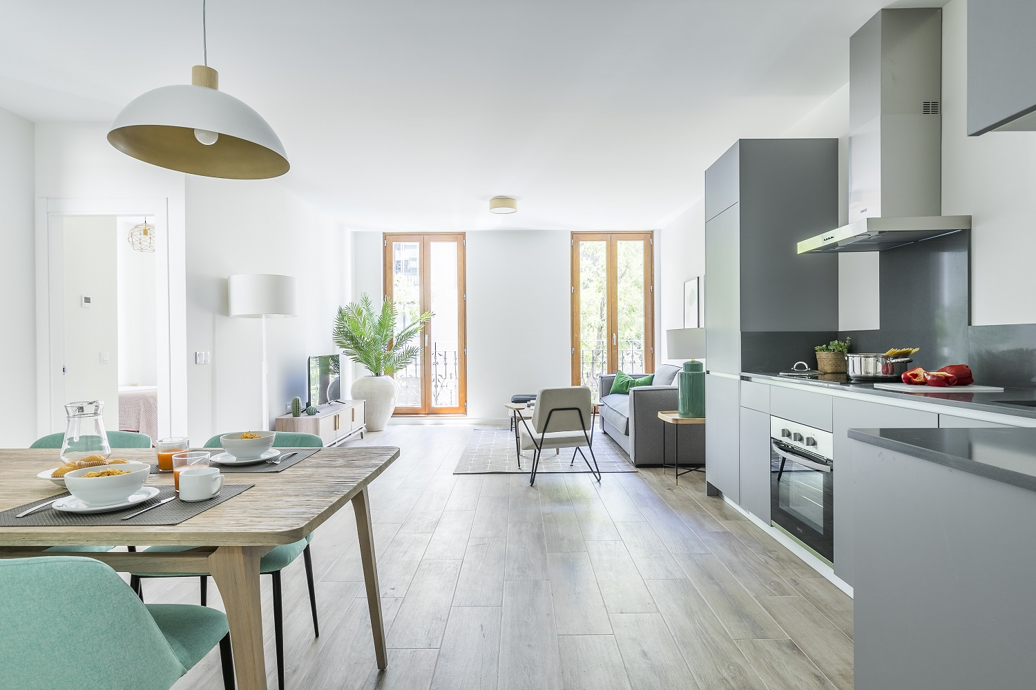 Goya Suites Superior Apartment with Two Bedrooms